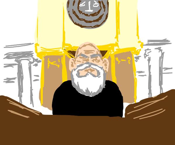 judge ruling