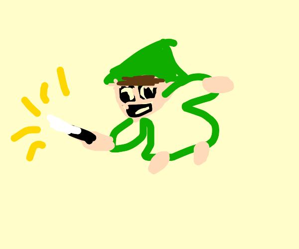 Magical Robin Hood