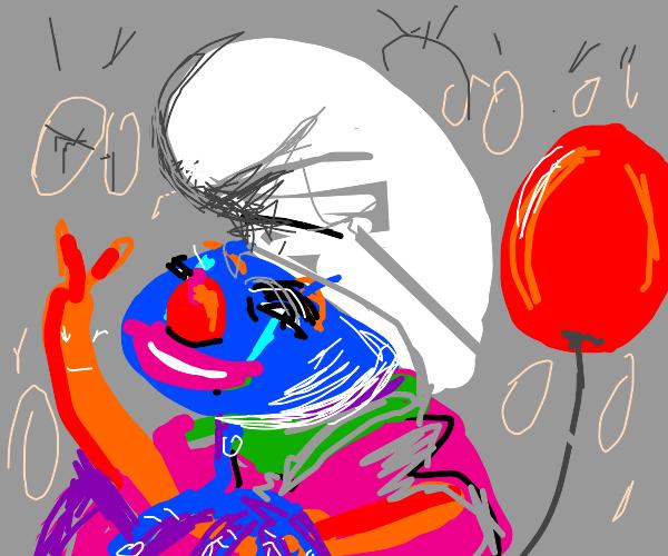 Smurf Jester