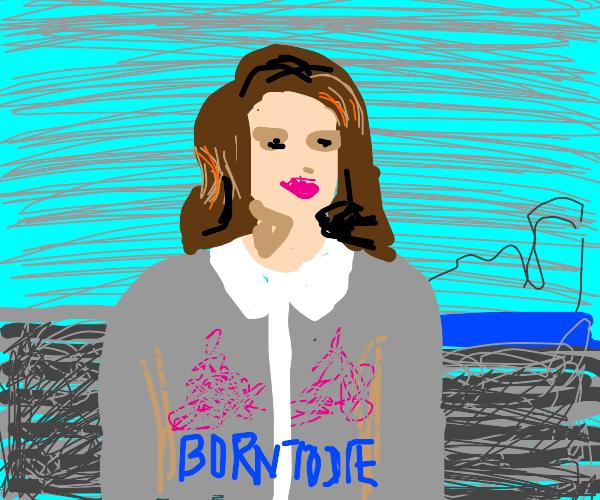 Born To Die (Lana Del Rey album)