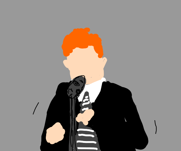 NEVER GONNA GIVE YOU UP NEVER GONNA LET YOU-