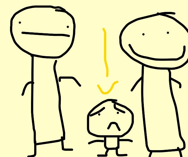miserable midget
