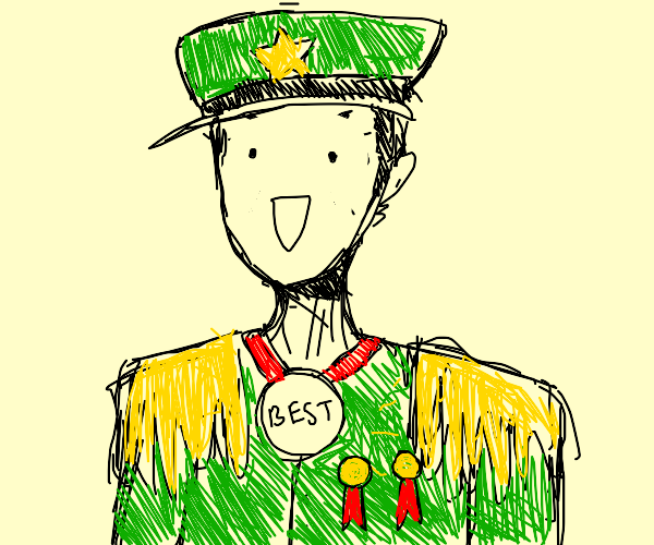 The Best General