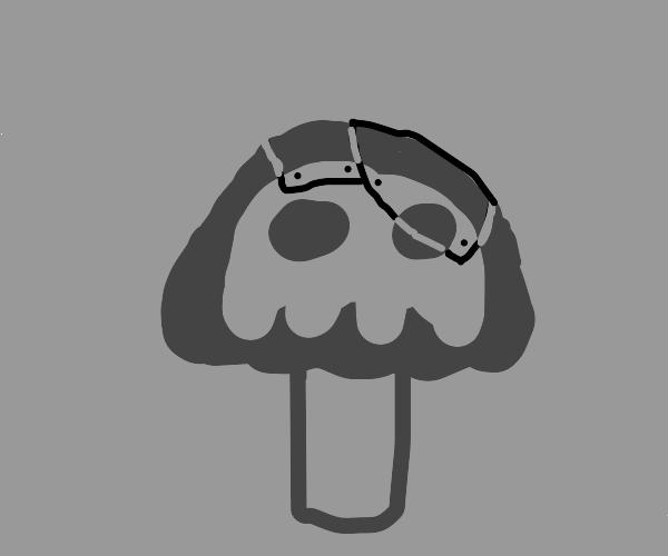 iron shroom
