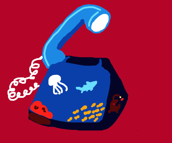 ocean phone