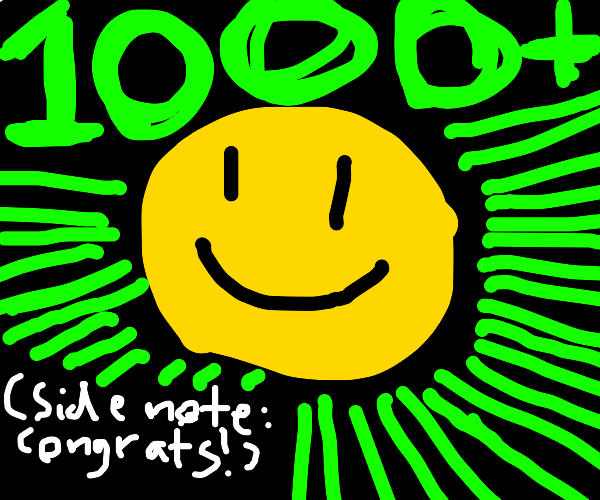 Thanks for 1k+ Emotes! Didn't know until now.
