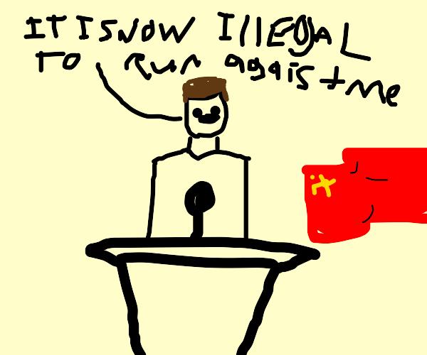 russian electoss