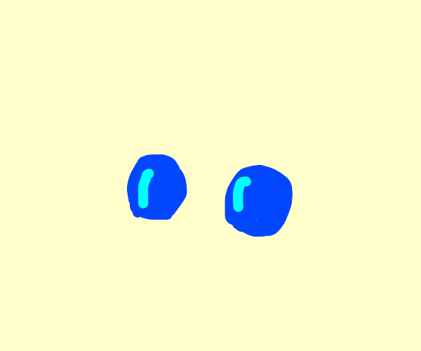 Abstract Blueberry