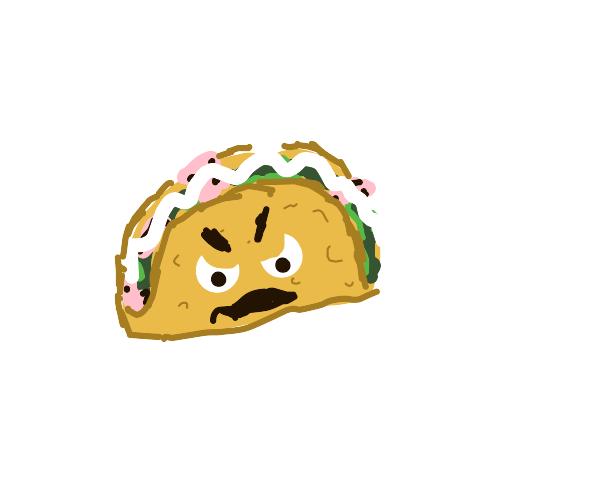 Mad taco