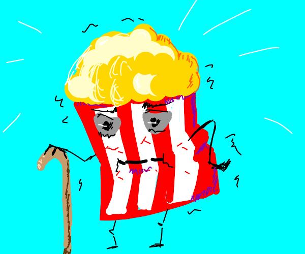 Old Popcorn