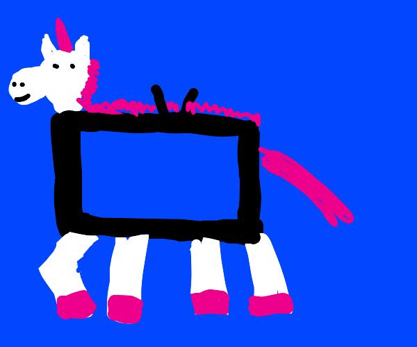 unicorn tv