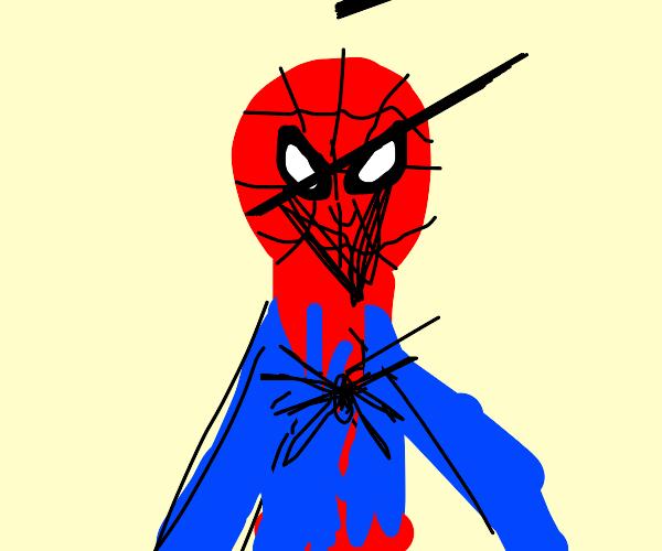 SPIDER MAN!!!!