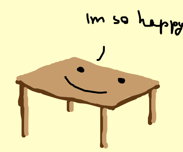 Happy Table