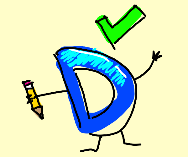 drawception D is the best!