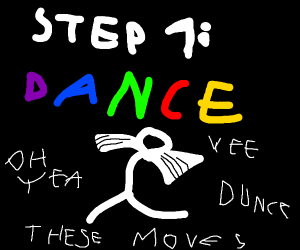 How to dance tutorial