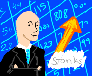 STONKS