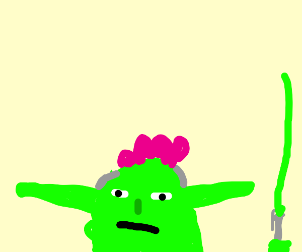 Yoda brains