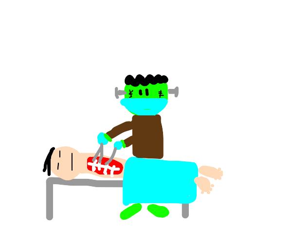Monster Surgeon