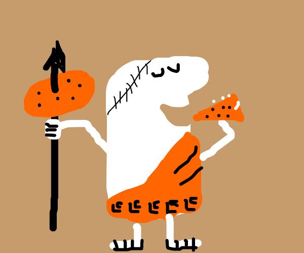 little Caesars mascot