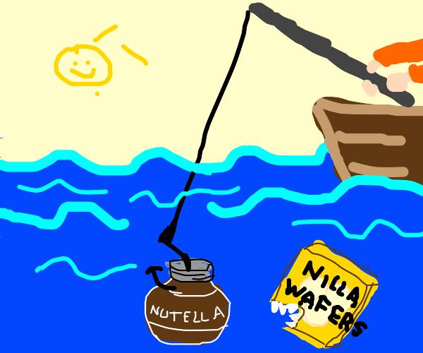 Fishin for Waifus