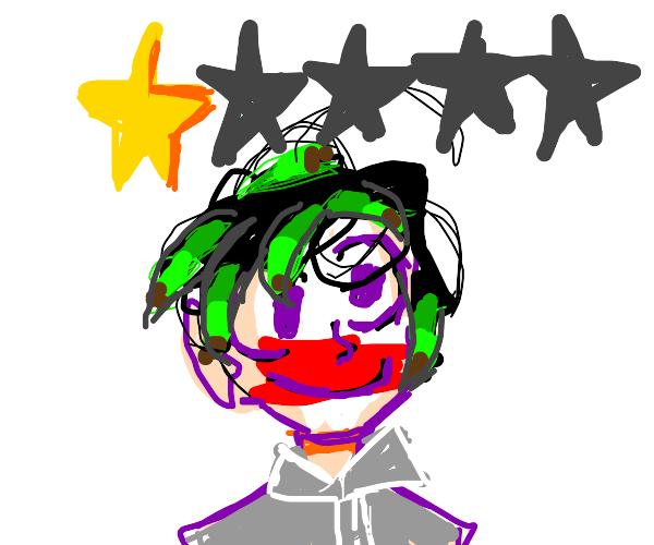 a 1 star joker