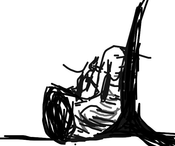 Sadxophone