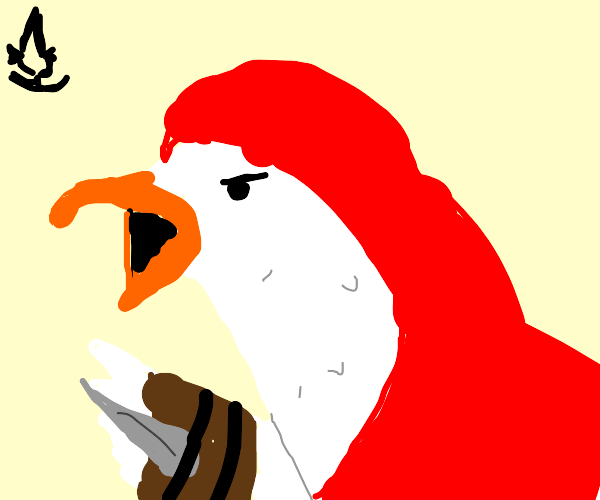 Assassins Creed: The seagull brotherhood