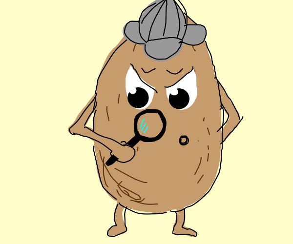 Inspector Potato