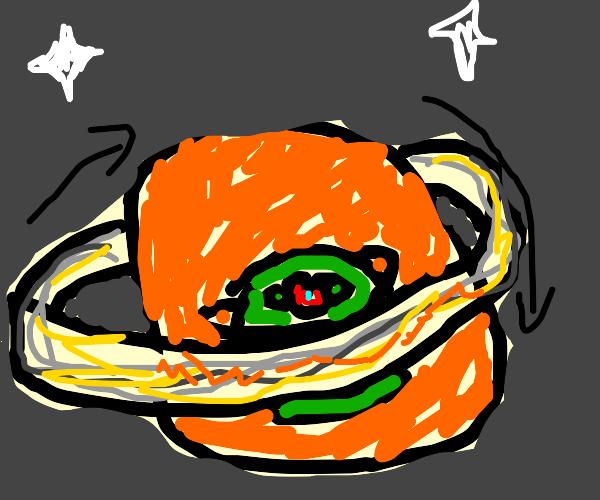 Saturnception