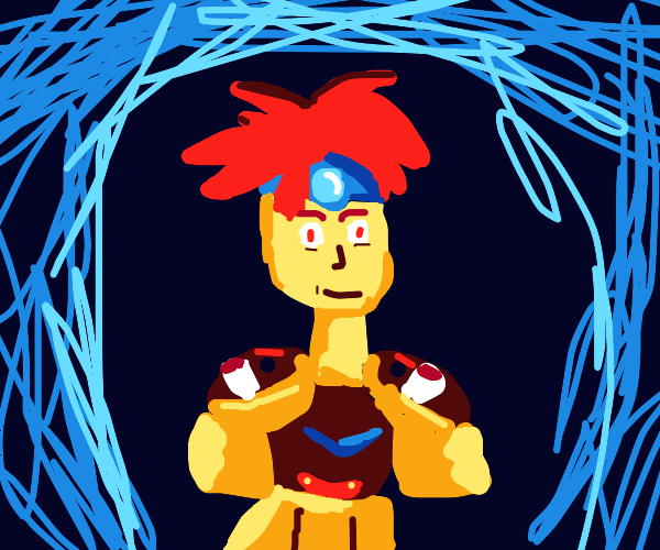 Terranigma. (Google it if needed?)