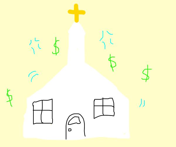 Classy Church