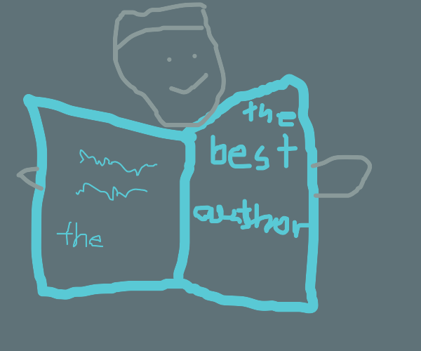 The Best Author