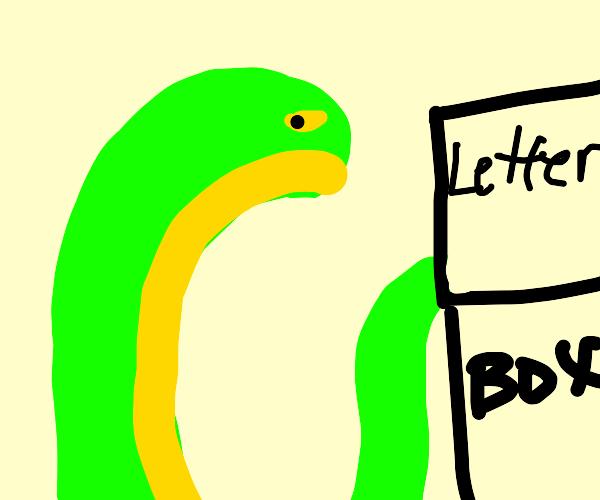 Python Organizing