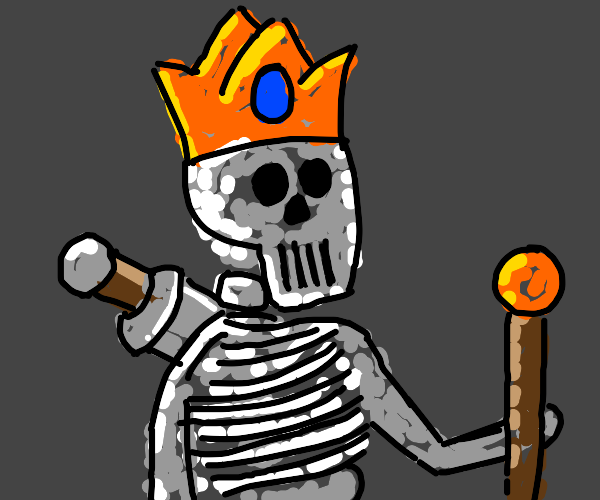Skeleton Lord