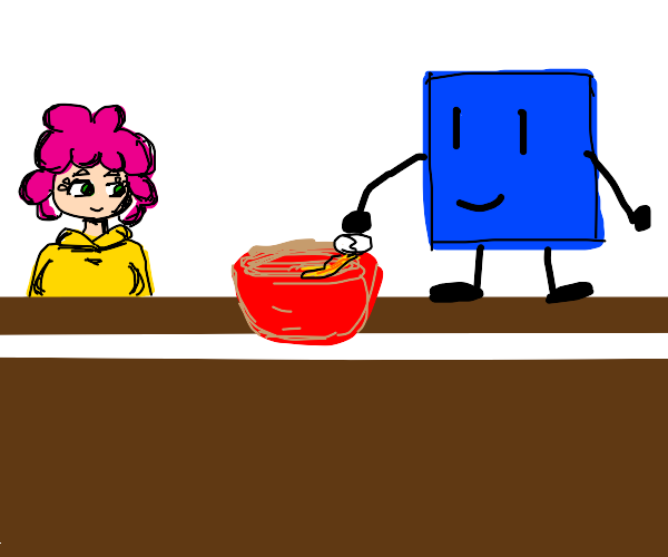Cooking with a Square