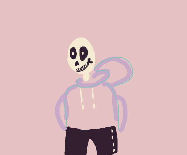 sans from earthbound