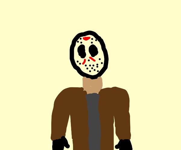 masked man mother 3