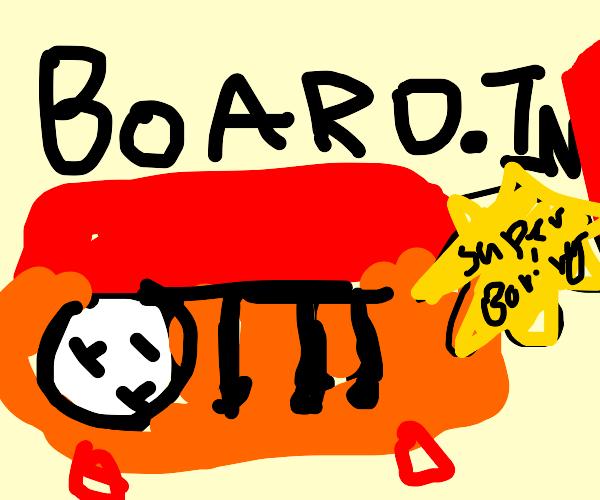 Boring Inc.