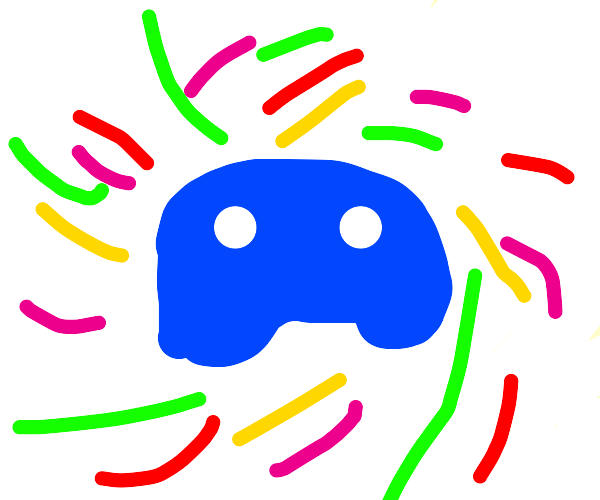 Happy Birthday, Discord