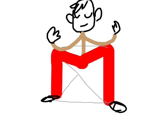 Mailbox Yoga Instructor