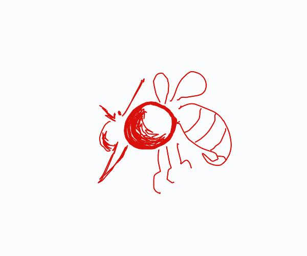 Evil Mosquito