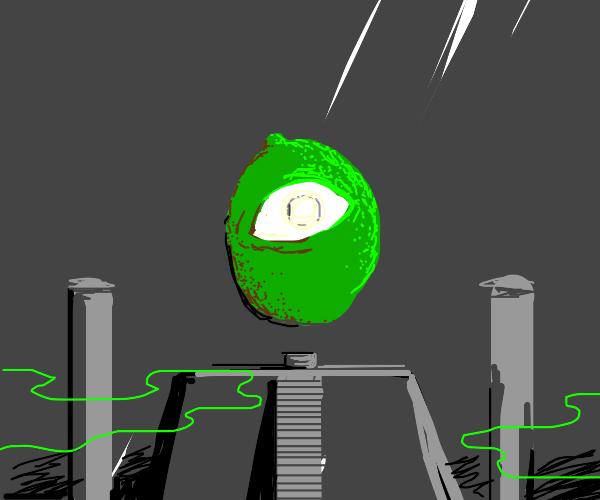 Lime God