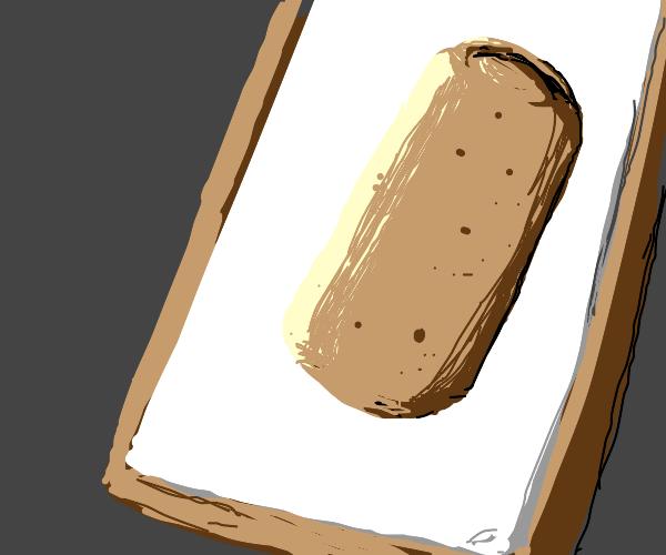 Burrito Painting