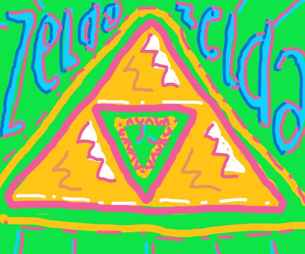 Zelda's Triforce