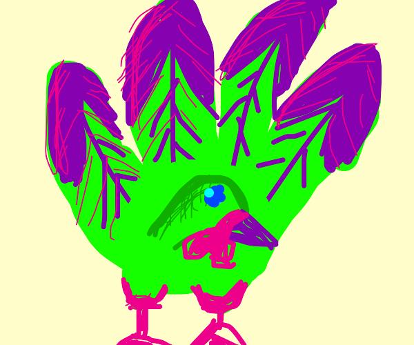 Abstract Turkey