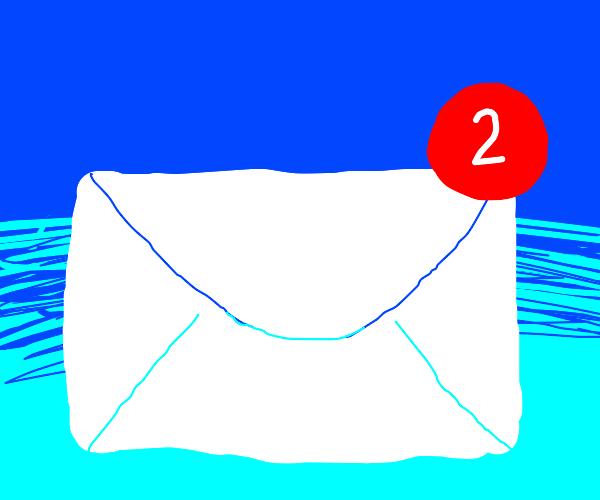 mailbox(icon)