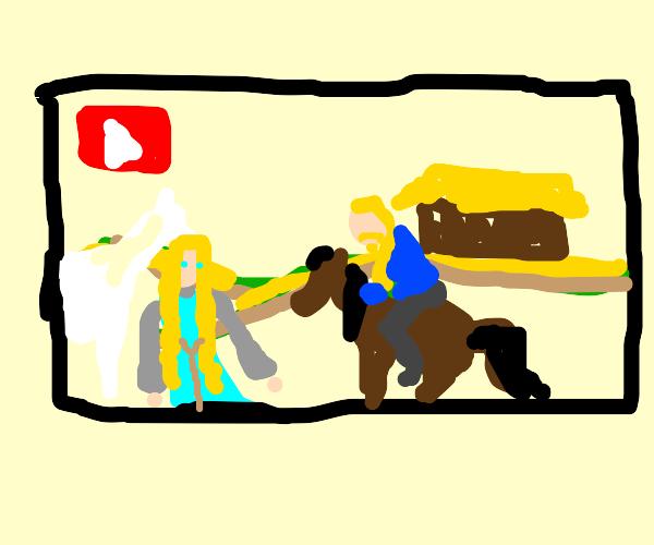 rohan on youtube