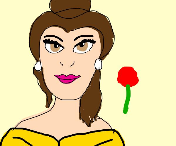 Favorite Disney Princess (PIO!)
