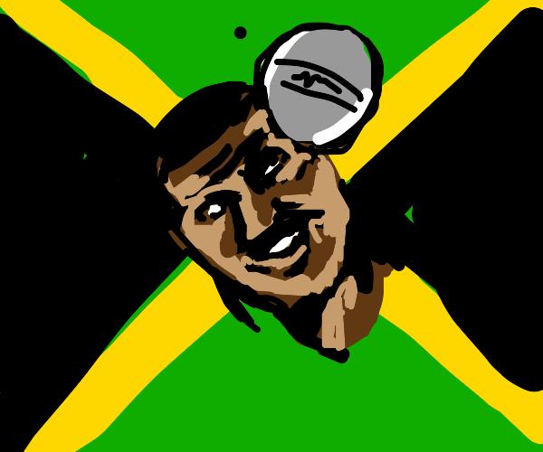 Jamaican football player
