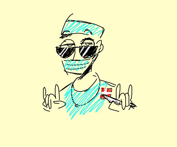 Cool Surgeon